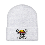 One Piece Luffy Beanie - PF00316BN - The Tshirt Collection - 6