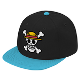 One Piece Luffy Snapback - PF00316SB - The Tshirt Collection - 2