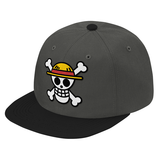 One Piece Luffy Snapback - PF00316SB - The Tshirt Collection - 4