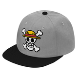 One Piece Luffy Snapback - PF00316SB - The Tshirt Collection - 5