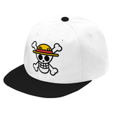 One Piece Luffy Snapback - PF00316SB - The Tshirt Collection - 6