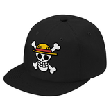 One Piece Luffy Snapback - PF00316SB - The Tshirt Collection - 3