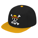 One Piece Luffy Snapback - PF00316SB - The Tshirt Collection - 8