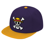 One Piece Luffy Snapback - PF00316SB - The Tshirt Collection - 9
