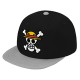 One Piece Luffy Snapback - PF00316SB - The Tshirt Collection - 11