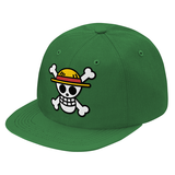 One Piece Luffy Snapback - PF00316SB - The Tshirt Collection - 12