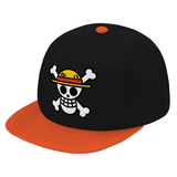 One Piece Luffy Snapback - PF00316SB - The Tshirt Collection - 13
