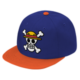 One Piece Luffy Snapback - PF00316SB - The Tshirt Collection - 14