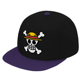One Piece Luffy Snapback - PF00316SB - The Tshirt Collection - 16