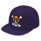 One Piece Luffy Snapback - PF00316SB - The Tshirt Collection - 15