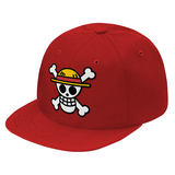 One Piece Luffy Snapback - PF00316SB - The Tshirt Collection - 17