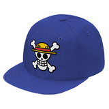 One Piece Luffy Snapback - PF00316SB - The Tshirt Collection - 18