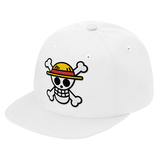 One Piece Luffy Snapback - PF00316SB - The Tshirt Collection - 19