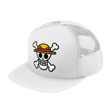 One Piece Luffy Trucker Hat - PF00316TH - The Tshirt Collection - 9