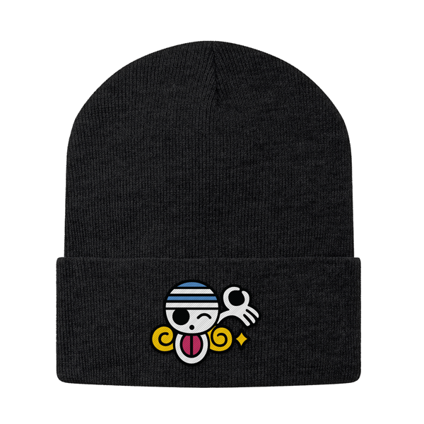 One Piece Nami Beanie - PF00317BN - The Tshirt Collection - 1