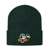 One Piece Nami Beanie - PF00317BN - The Tshirt Collection - 2