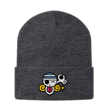 One Piece Nami Beanie - PF00317BN - The Tshirt Collection - 3