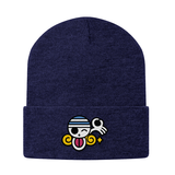 One Piece Nami Beanie - PF00317BN - The Tshirt Collection - 4