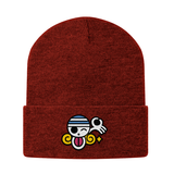One Piece Nami Beanie - PF00317BN - The Tshirt Collection - 5