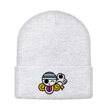 One Piece Nami Beanie - PF00317BN - The Tshirt Collection - 6