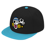 One Piece Nami Snapback - PF00317SB - The Tshirt Collection - 2