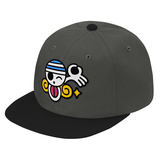 One Piece Nami Snapback - PF00317SB - The Tshirt Collection - 4