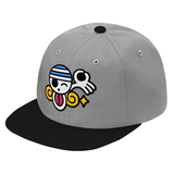One Piece Nami Snapback - PF00317SB - The Tshirt Collection - 5