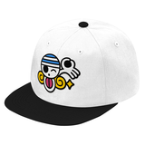 One Piece Nami Snapback - PF00317SB - The Tshirt Collection - 6