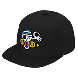 One Piece Nami Snapback - PF00317SB - The Tshirt Collection - 3