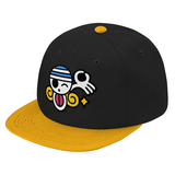 One Piece Nami Snapback - PF00317SB - The Tshirt Collection - 8