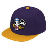 One Piece Nami Snapback - PF00317SB - The Tshirt Collection - 9