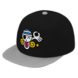 One Piece Nami Snapback - PF00317SB - The Tshirt Collection - 11