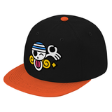 One Piece Nami Snapback - PF00317SB - The Tshirt Collection - 13