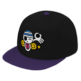 One Piece Nami Snapback - PF00317SB - The Tshirt Collection - 16