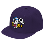One Piece Nami Snapback - PF00317SB - The Tshirt Collection - 15