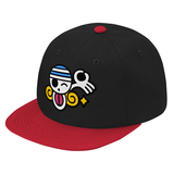 One Piece Nami Snapback - PF00317SB - The Tshirt Collection - 1