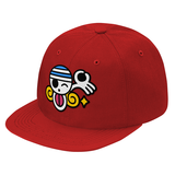 One Piece Nami Snapback - PF00317SB - The Tshirt Collection - 17