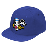 One Piece Nami Snapback - PF00317SB - The Tshirt Collection - 18