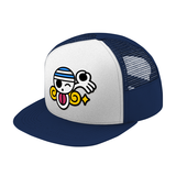 One Piece Nami Trucker Hat - PF00317TH - The Tshirt Collection - 6