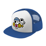 One Piece Nami Trucker Hat - PF00317TH - The Tshirt Collection - 8