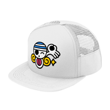 One Piece Nami Trucker Hat - PF00317TH - The Tshirt Collection - 9