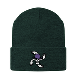 One Piece Robin Beanie - PF00318BN - The Tshirt Collection - 2