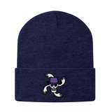 One Piece Robin Beanie - PF00318BN - The Tshirt Collection - 4