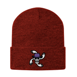 One Piece Robin Beanie - PF00318BN - The Tshirt Collection - 5