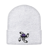 One Piece Robin Beanie - PF00318BN - The Tshirt Collection - 6