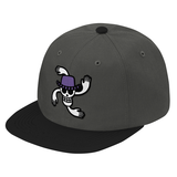 One Piece Robin Snapback - PF00318SB - The Tshirt Collection - 3