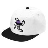 One Piece Robin Snapback - PF00318SB - The Tshirt Collection - 5