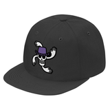 One Piece Robin Snapback - PF00318SB - The Tshirt Collection - 6
