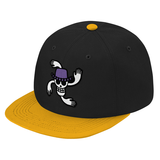 One Piece Robin Snapback - PF00318SB - The Tshirt Collection - 7