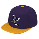 One Piece Robin Snapback - PF00318SB - The Tshirt Collection - 8